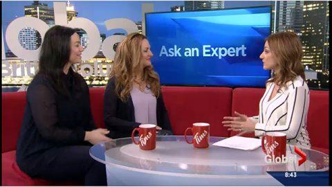 Ask An Expert: Parenting